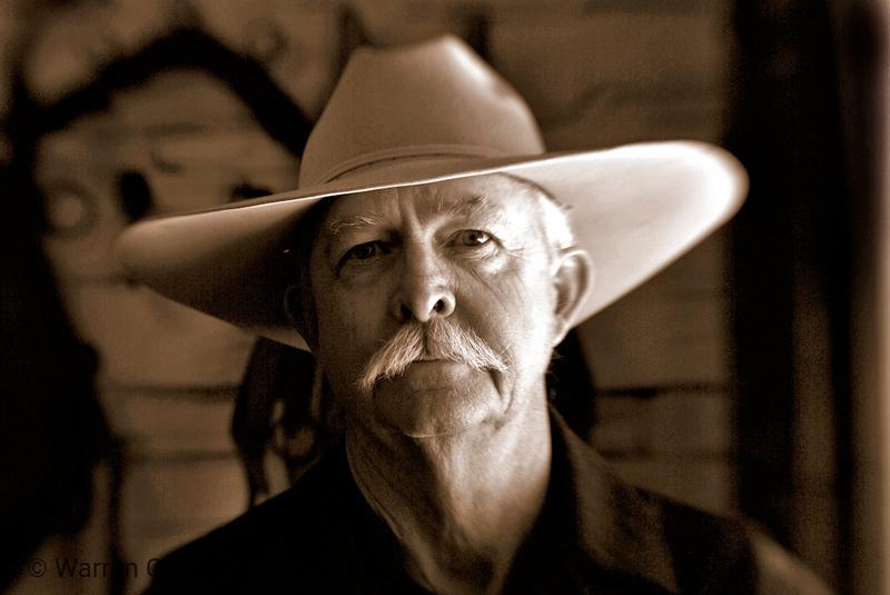 New Mexico Cowboy