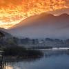Sunrise, Lake Atitlan Guatemala