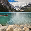 Lake Louise - Banff, Alberta