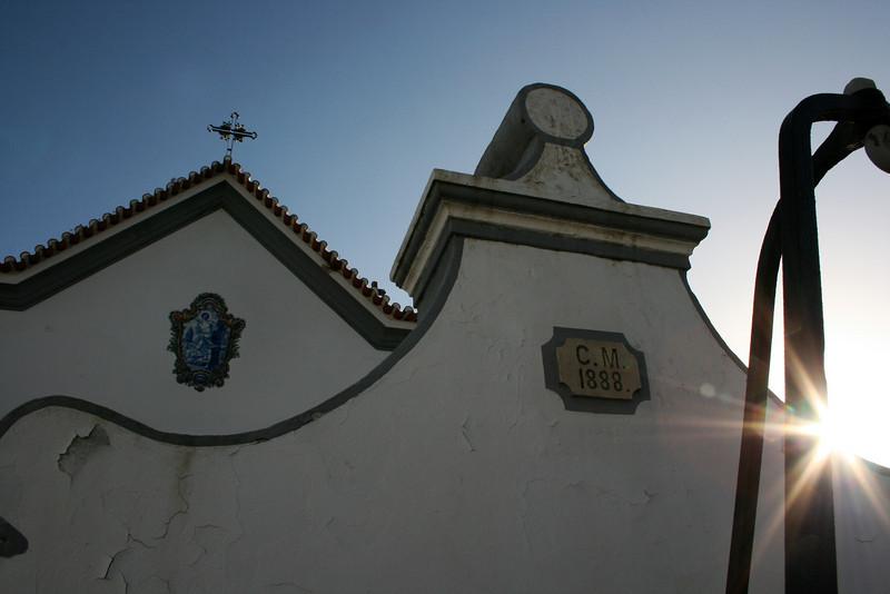 AZEITAO. PORTUGAL.