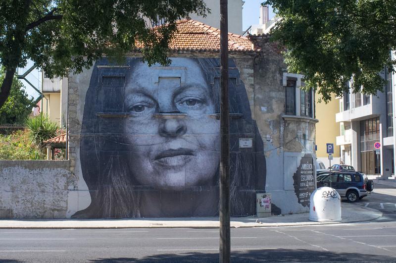 LISBON. PORTUGAL.