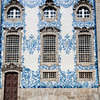 PORTO. IGREJA DO CARMO ROMAN CATHOLIC CHURCH.
