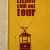 LISBON CHILL OUT TOUR GRAFFITI. LISBOA. PORTUGAL.