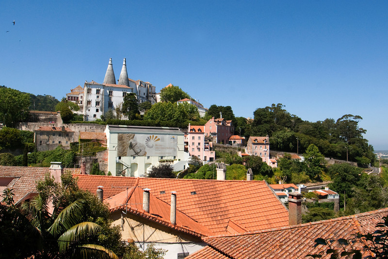Sintra - Portugal by JeeWee