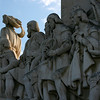 LISBON. LISBOA. BELEM. MONUMENTO DOS DESCOBRIMENTOS. MONUMENT TO THE DISCOVERIES. HENRY THE NAVIGATOR.