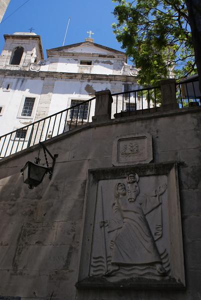 BARRIO ALTO. LISBON. PORTUGAL.
