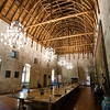 GUIMARAES. INTERIOR OF THE PALACE. PACO DOS DUQUES DE BRAGANCA [4]