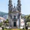 GUIMARAES. IGREJA DE NOSSA SENHORA DA CONSOLACAO E SANTOS PASSOS CHURCH. [3]