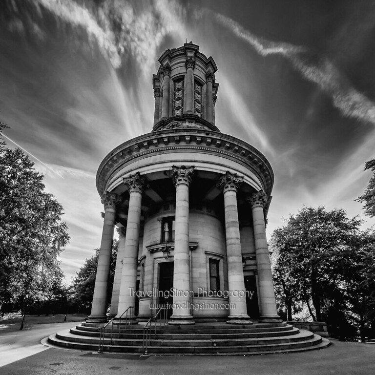 The United Reformed Church Saltaire