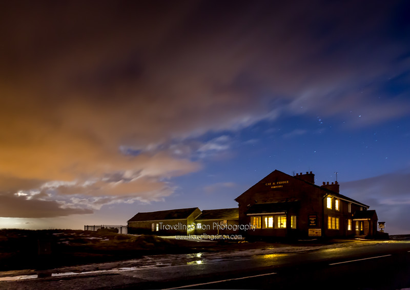 The Pub at the End of the World?