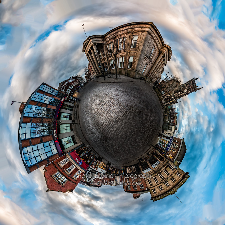 Planet Macclesfield