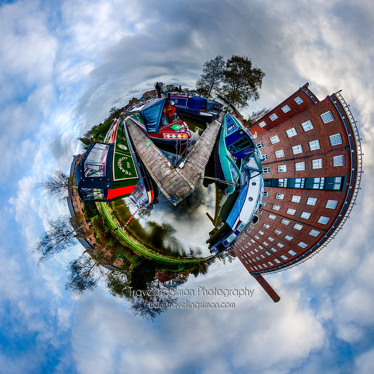 Planet Macclesfield Marina