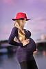 1N6A7677 Dani 36 weeks pregnant; ©Amanda Coplans