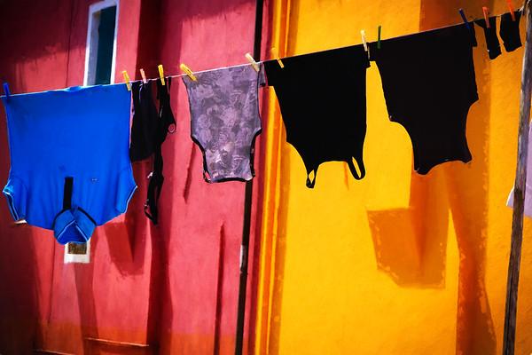 Glamorous LaundryArt