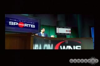 SVG Environment Screens