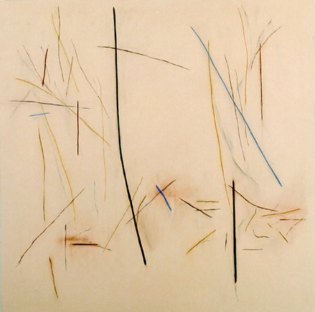 Paintings 1978 to 1984