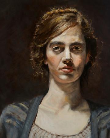 Painting Portfolio