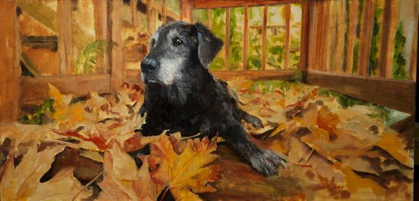 Paintings Animals