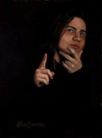 Paintings Teens