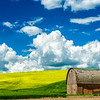 Colfax Barn With Clouds_061313_0149