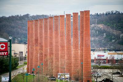 Homestead Steelworks memories