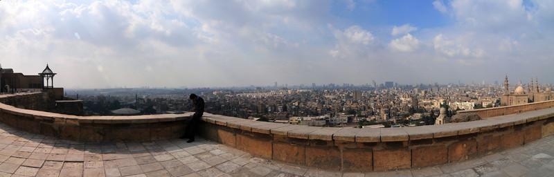 Cairo - Citadel