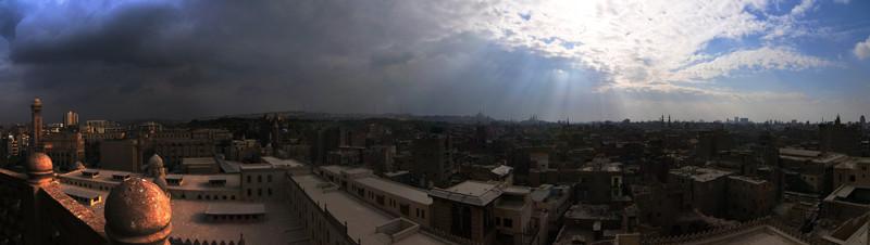Cairo - Al Azhar Mosque