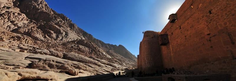 Sinai - St. Katherine Nature Reserve