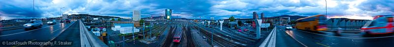Urban Zurich