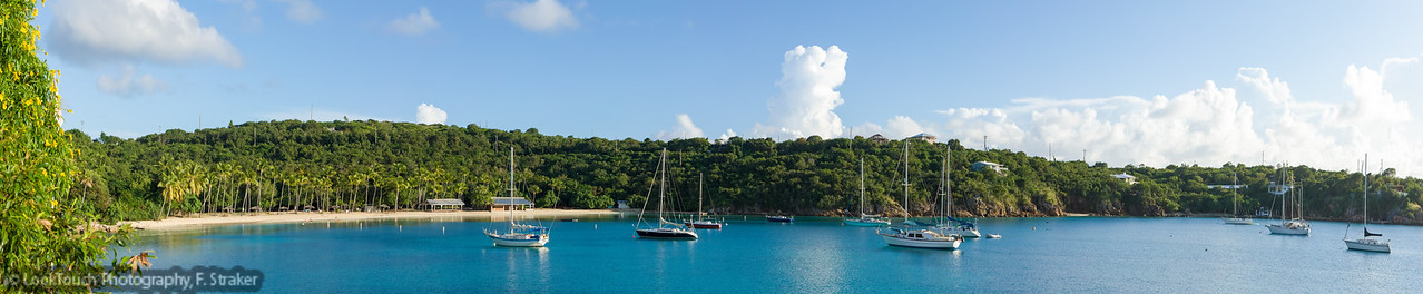 Honeymoon Beach, US Virgin Islands