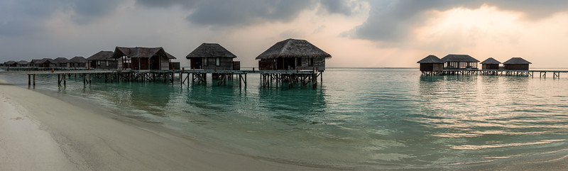 Rangali Island, Maldives