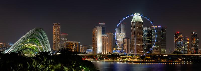 Suntec City, Singapore