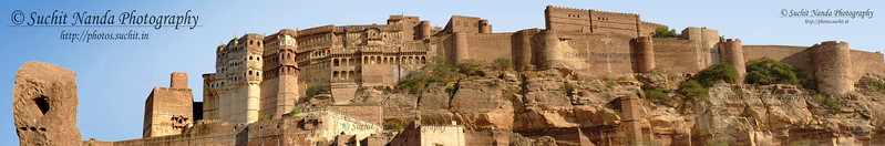 Jodhpur Mehrangarh Fort, Rajasthan, India.   http://photos.suchit.in/photos/143588282-O.jpg