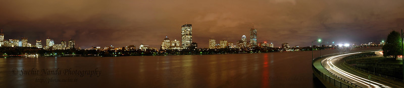 Pano Boston, MA, USA.   http://photos.suchit.in/photos/143588410-O.jpg