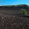 HDR image of Craters of the Moon national monument in central Idaho.