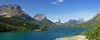 "Glacier National Park - Inspiration Point <BR><BR>Want to buy a print of this image?  Click <a href=""http://www.langfordphotography.com/For-Sale/New-Site-Panormaics/9004552_h7zw9H"">Here</a>!"