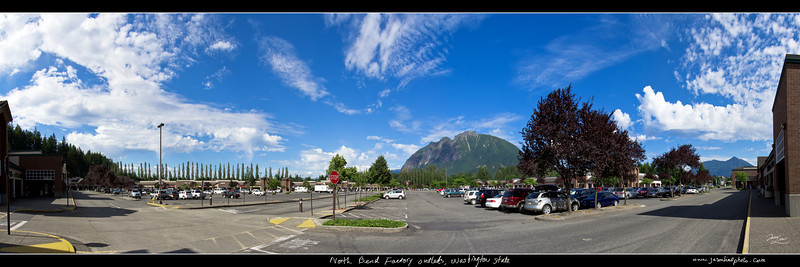 North Bend, WA