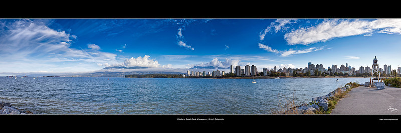 Vanier Park<br /> Vancouver, British Columbia