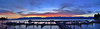 "Montana - Flathead Lake Sunrise <BR><BR>Want to buy a print of this image?  Click <a href=""http://www.langfordphotography.com/For-Sale/New-Site-Panormaics/9004552_h7zw9H"">Here</a>!"