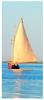 p-109 sailing into the sun