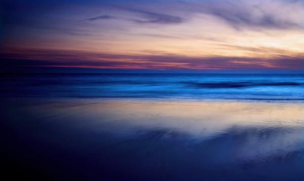 Farewell      Seal Beach, California
