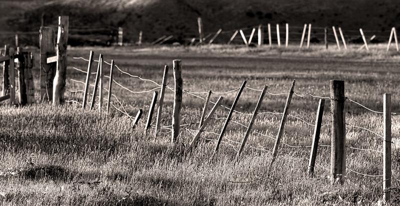 Enclosing Emptiness  Patagonia