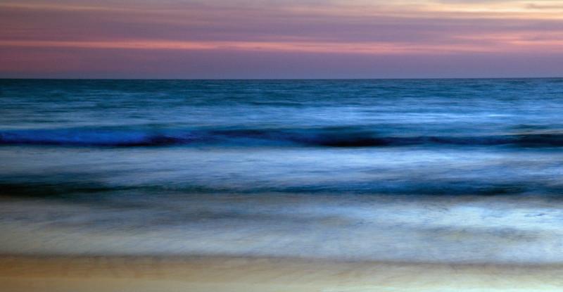 Twilight Dance    Huntington Beach, California