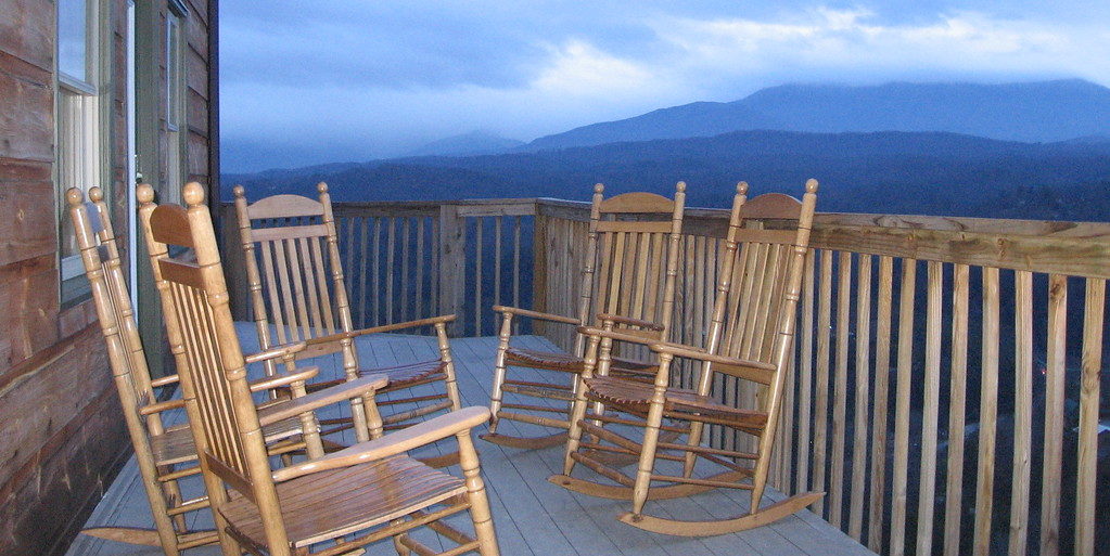 Rockers needing people! - Mountains of Tennessee