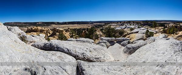 El Morro National Momument, New Mexico