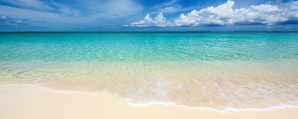 Turks and Caicos II