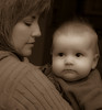 """""""Mom & Will"""""""