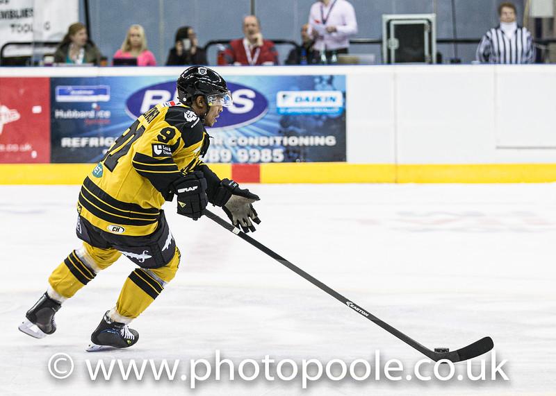 Photopoole Panthers v Devils18