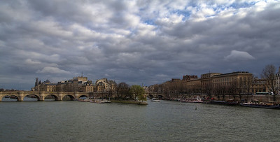 The Pont Neuf The Pont Neuf