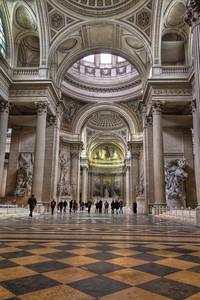 Pantheon Pantheon